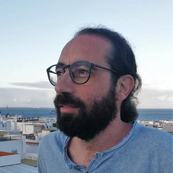 Amaury Santana Marrero