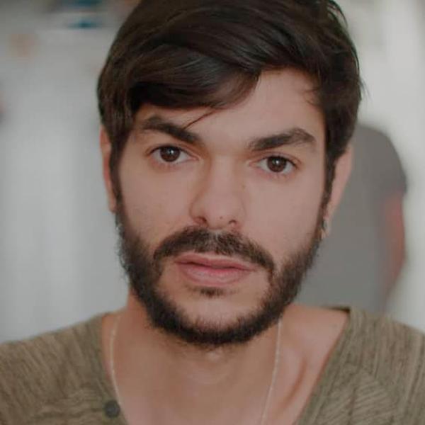Fernando Alcántara