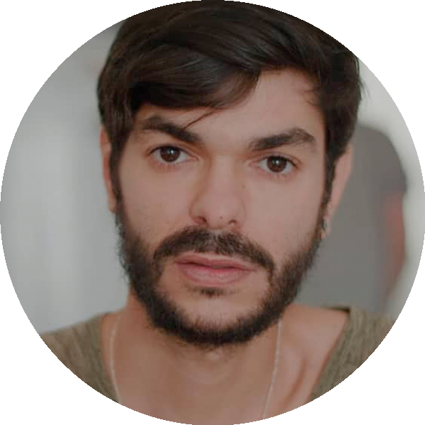 Fernando Alcántara cineasta