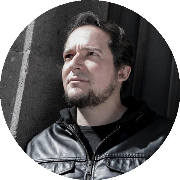 Jairo López cineasta