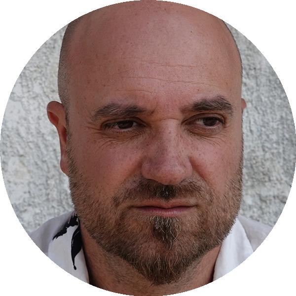 Octavio Guerra Quevedo cineasta