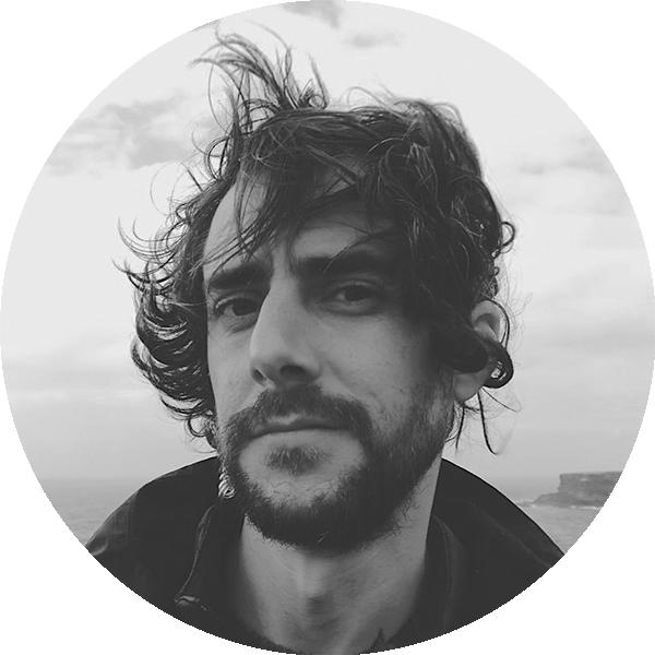 Oscar Santamaría Gómez cineasta