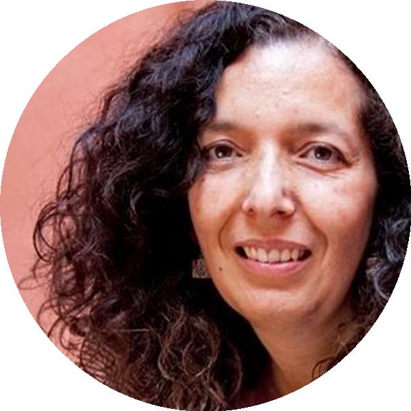 Susi Alvarado cineasta