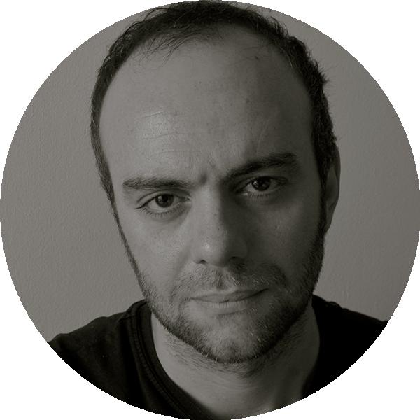Víctor Moreno cineasta
